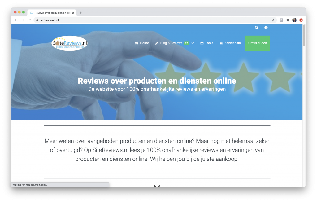 sitereviews